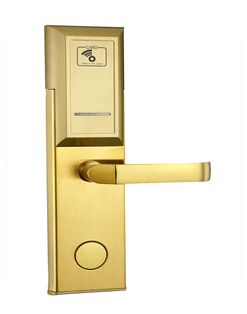 commercial locksmiths card lock